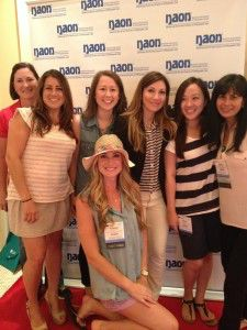 National Association of Orthopedic Nurses HOI Vegas