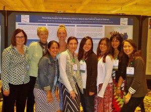 National Association of Orthopedic Nurses HOI
