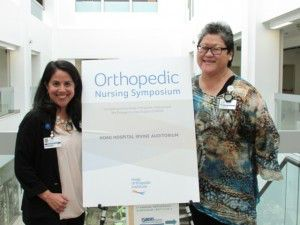 Orthopedic Nursing Symposium